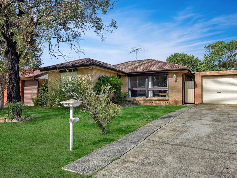 22 Guernsey Avenue, Minto, NSW 2566