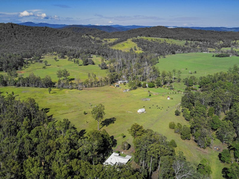11 Roach Rd, Lower Pappinbarra, NSW 2446