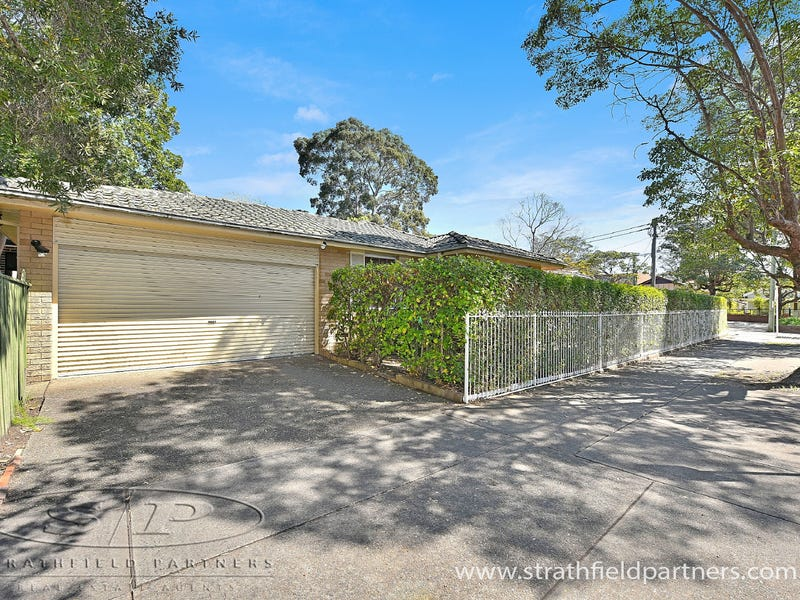 190 Albert Road, Strathfield, NSW 2135