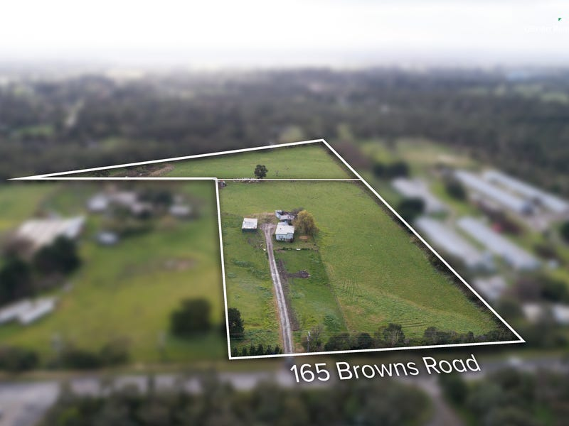 165 Browns Road, Cranbourne South