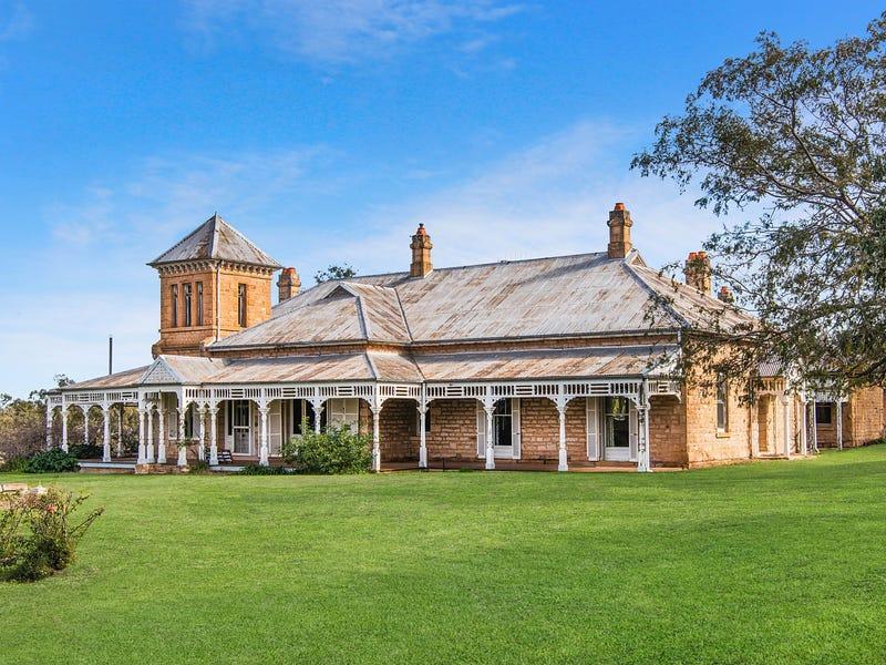 """""""Pine Ridge"""" Narangarie Road, Dunedoo, NSW 2844"""