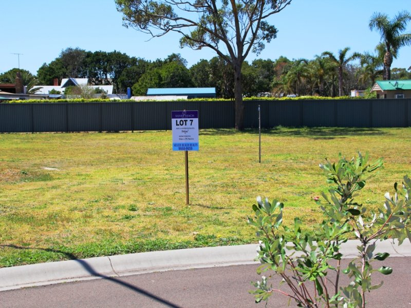 "Lot 7, ""SILVER BEACH ESTATE"", 17 Magellan Way, Kurnell, NSW 2231"