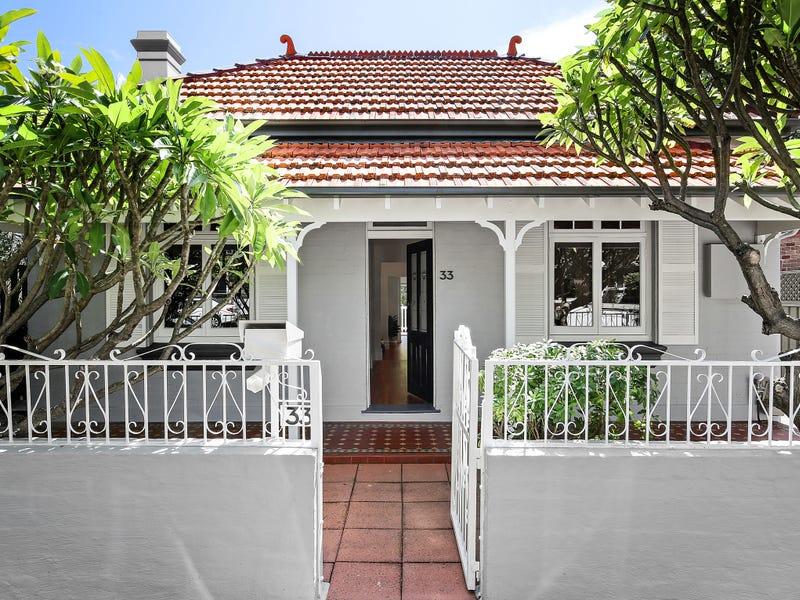 33 Cardigan Street, Stanmore, NSW 2048