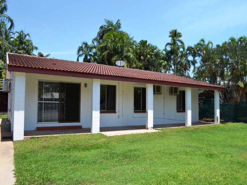 40 V.R.D Drive, Leanyer, NT 0812