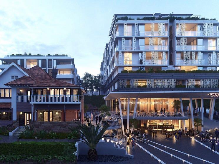 60-62 Hercules Street, Chatswood, NSW 2067