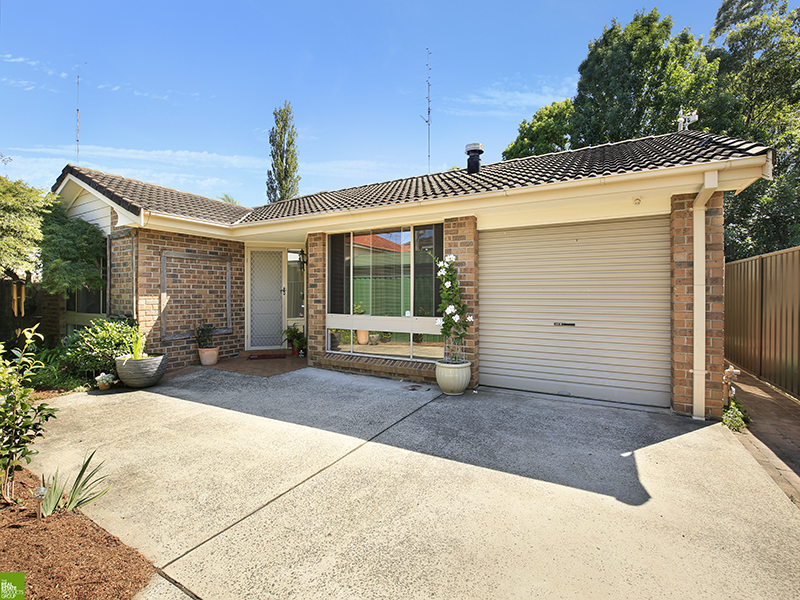 2/26 Poulter Street, West Wollongong, NSW 2500