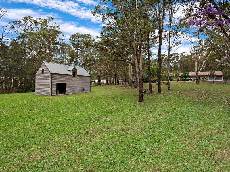 150 Bocks Road, Oakville, NSW 2765