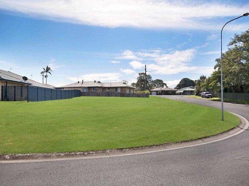 4 Thomas Crescent, Coraki, NSW 2471