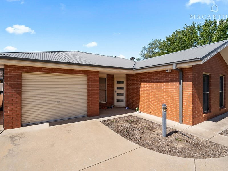 3/12 Lampe Avenue, Wagga Wagga, NSW 2650