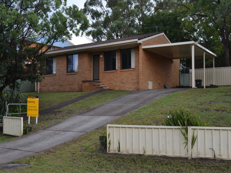 10 John Taggart Close, South West Rocks, NSW 2431