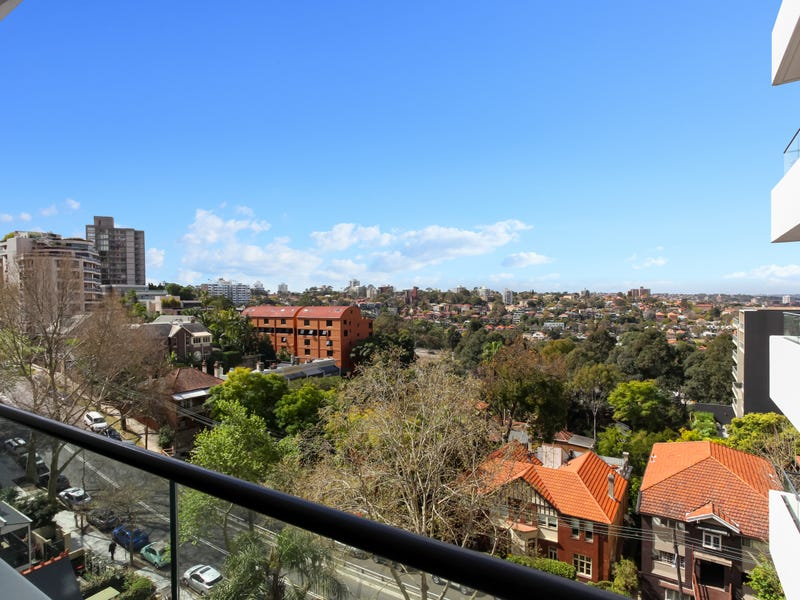 138 Walker Street, North Sydney, NSW 2060