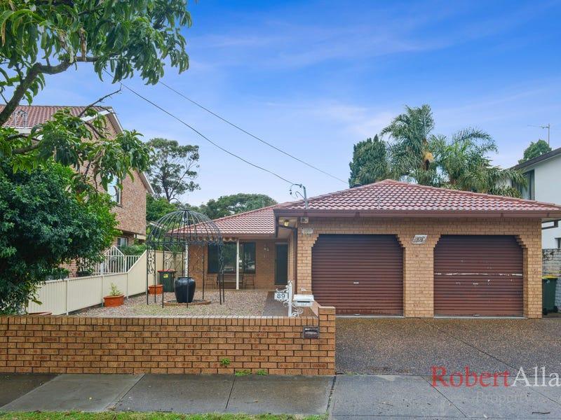 89 Sutherland Street, Mascot, NSW 2020