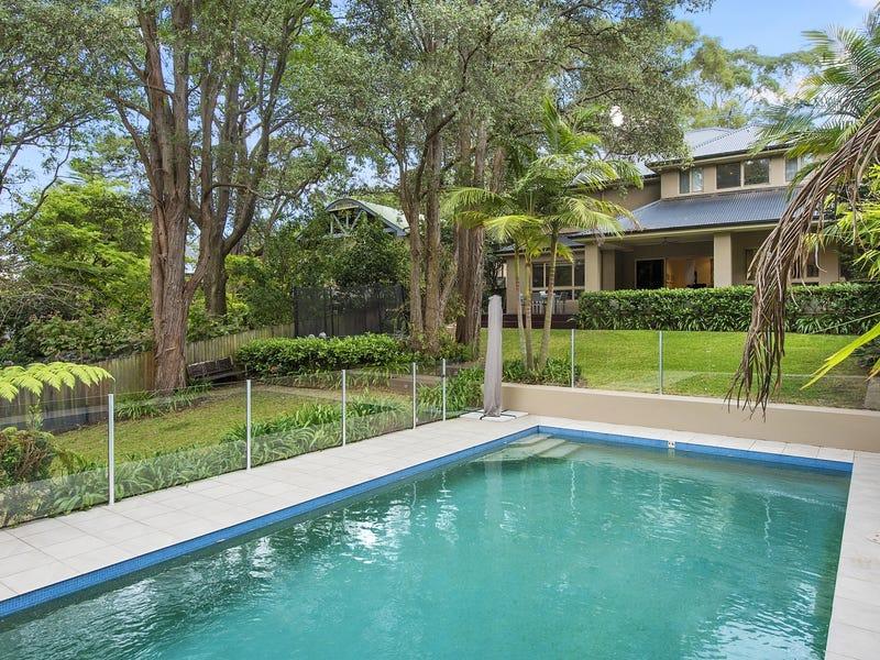6 Kooloona Crescent, Pymble, NSW 2073