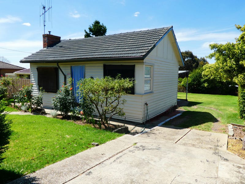 159 Anzac Avenue, Seymour, Vic 3660