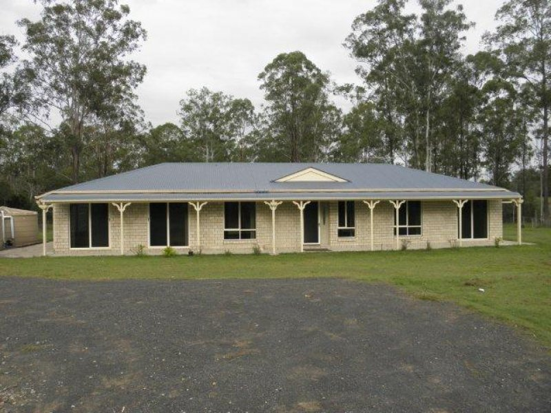 109 Bamsey Rd., Stockleigh, Qld 4280