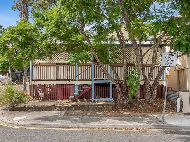 12 Belgrave Street, Petrie Terrace, Qld 4000