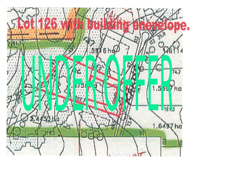 Lot 126, Karda Place, Yallingup, WA 6282