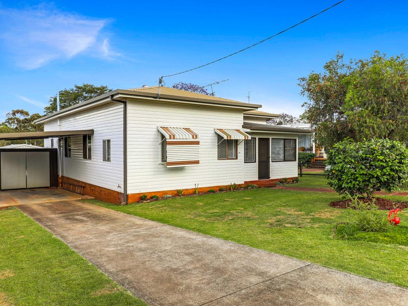 28 Skehan Street, Centenary Heights, Qld 4350