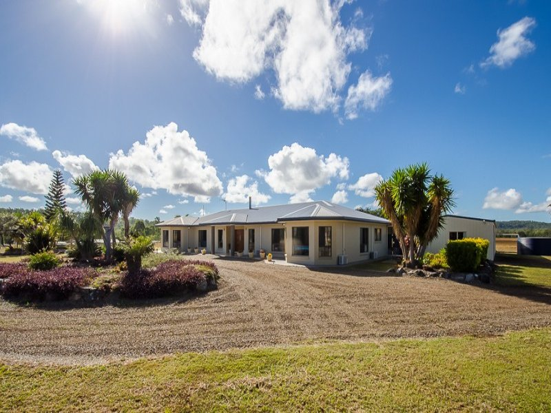 500 Calliope River Rd, West Stowe, Qld 4680
