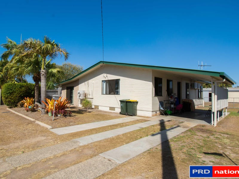 3 Hay Street East, Avenell Heights, Qld 4670