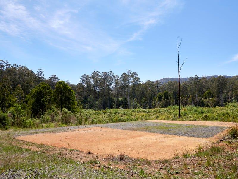 195 Loch Valley Road, Noojee, Vic 3833