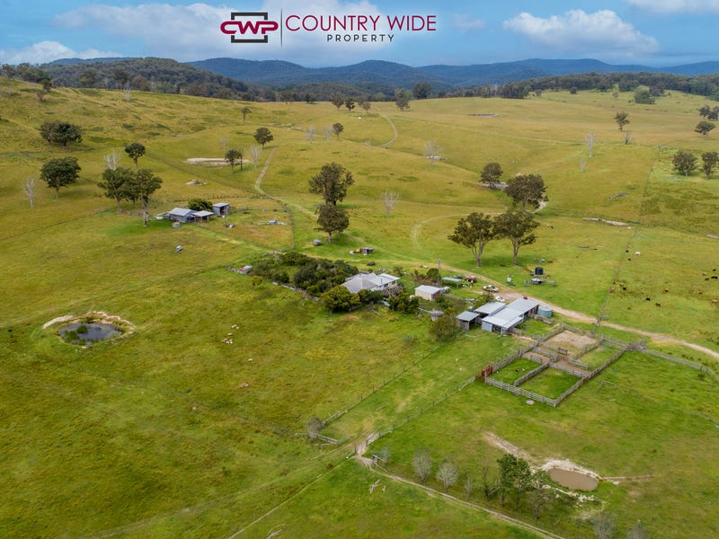 1783 Tablelands Road, Red Range, NSW 2370