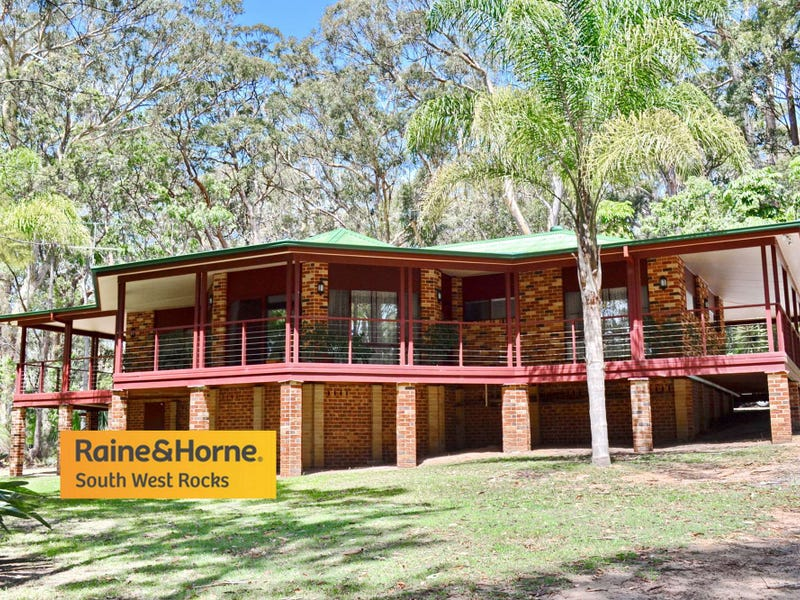 41 Smoky Ridge Drive, Arakoon, NSW 2431