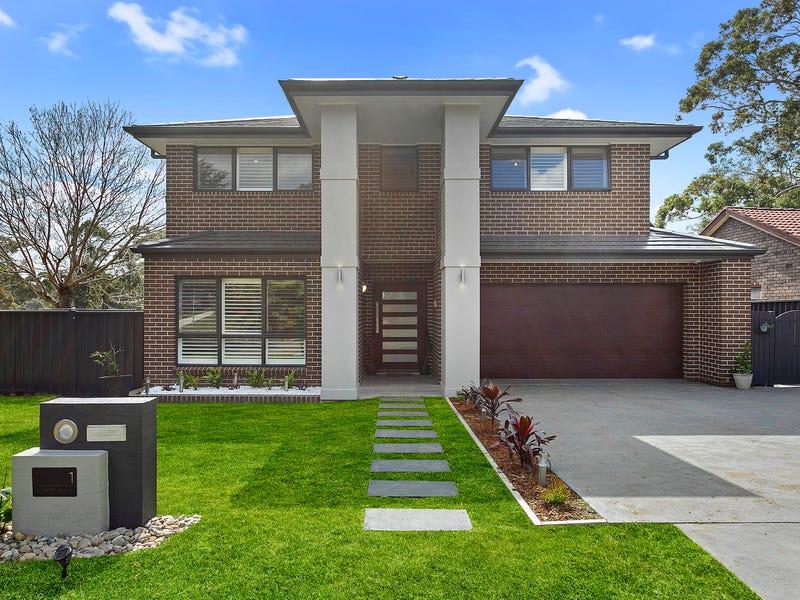 1 Dindima Place, Bangor, NSW 2234