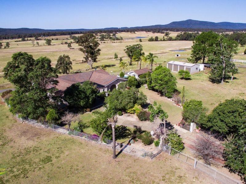 367 Averys Lane, Buchanan, NSW 2323