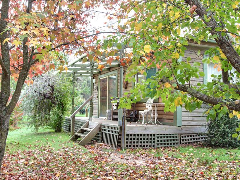 61  Spring Creek Road, Strathbogie, Vic 3666