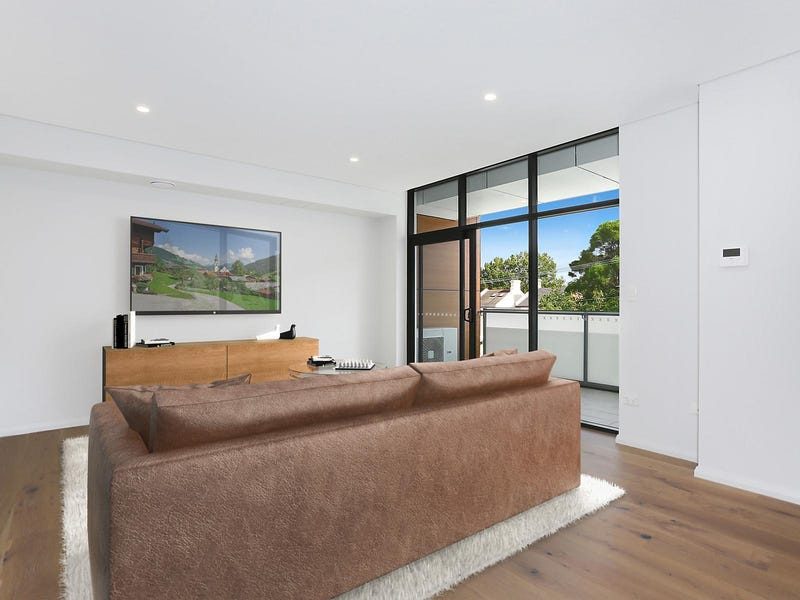 11/30 George Street, Leichhardt, NSW 2040