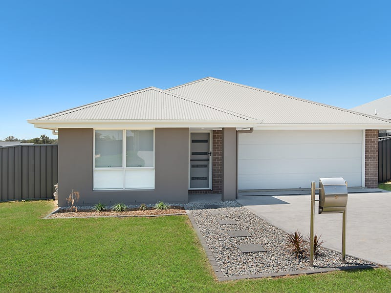 Lot 1351 William Tester Drive, Cliftleigh, NSW 2321