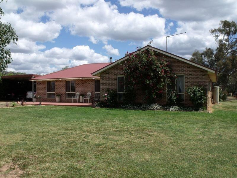 50 Oakville Road, Cowra, NSW 2794