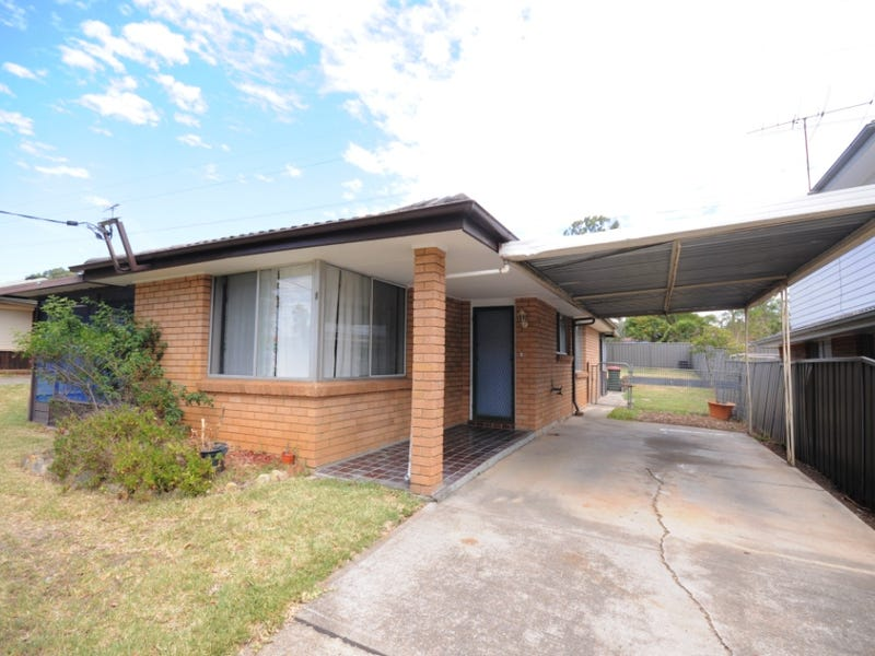 8 Jindalla Crescent, Hebersham, NSW 2770