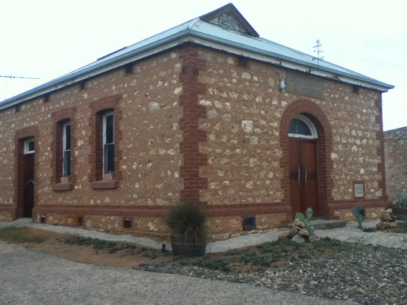12 Loller Road, Lowaldie, SA 5307