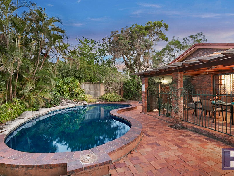 1 Ardell Street, Kenmore, Qld 4069