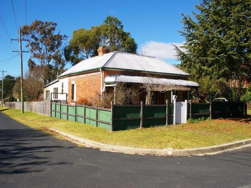 39 Gostwyck Street, Uralla, NSW 2358