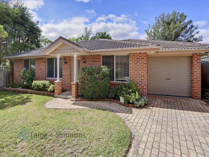 32A Hyacinth Street, Asquith, NSW 2077