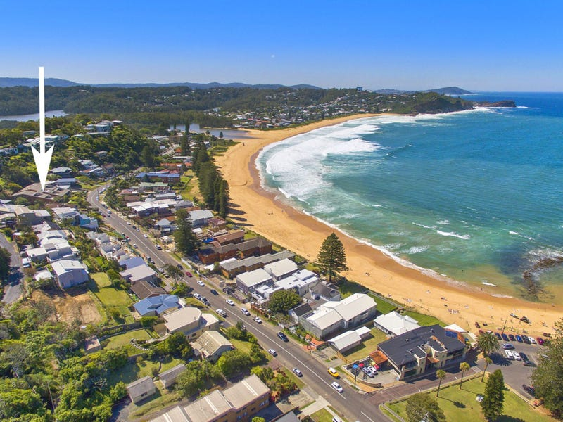 9/140 Avoca Drive, Avoca Beach, NSW 2251