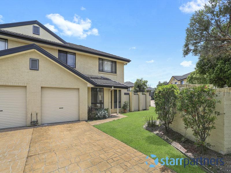 20/4 Nolan Place, Seven Hills, NSW 2147