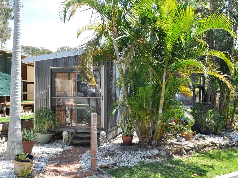 58/8 Hearnes Lake Road, The Pines, Woolgoolga, NSW 2456