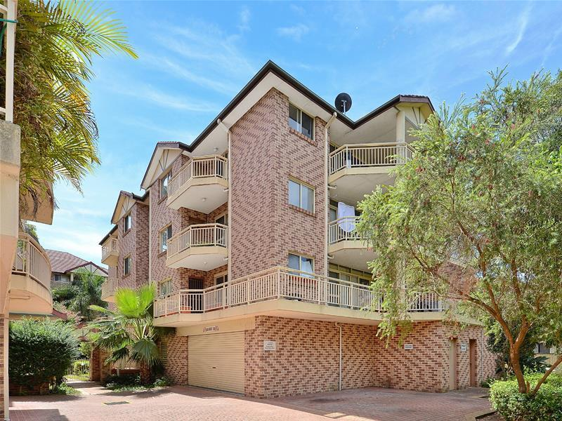 7/181-185 Sandal Crescent, Carramar, NSW 2163