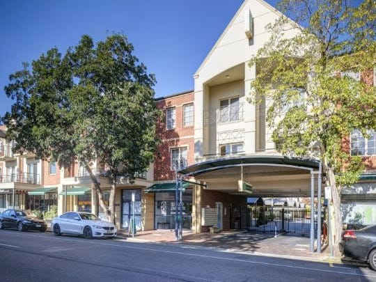44/55 Melbourne Street, North Adelaide, SA 5006