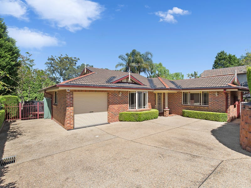 31A Redgrave Road, Normanhurst, NSW 2076