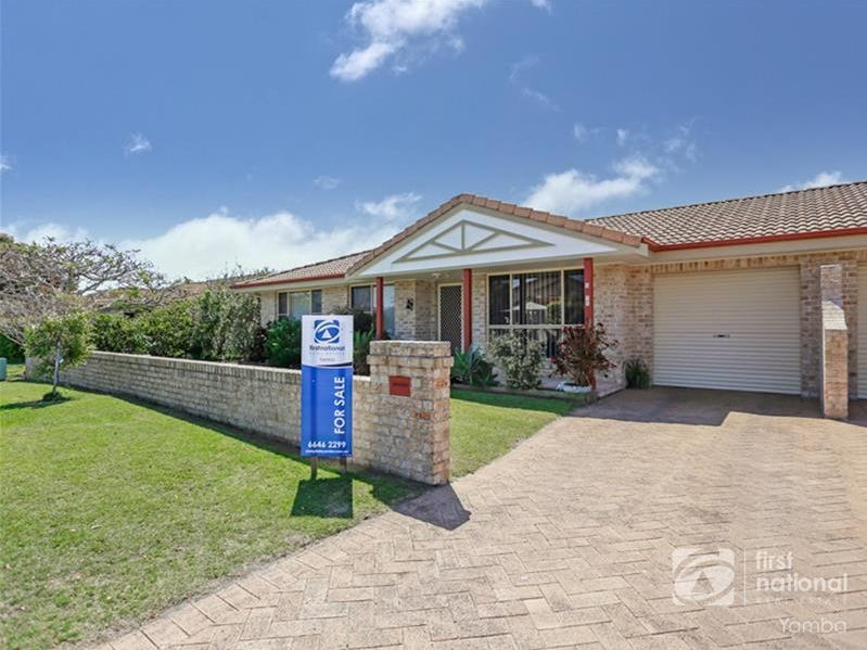 2/70  Acacia Circuit, Yamba, NSW 2464