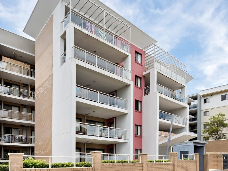 96/21-29 Third Avenue, Blacktown, NSW 2148
