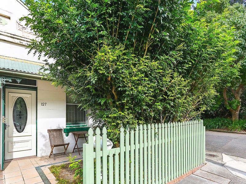 127 Simmons Street, Enmore, NSW 2042