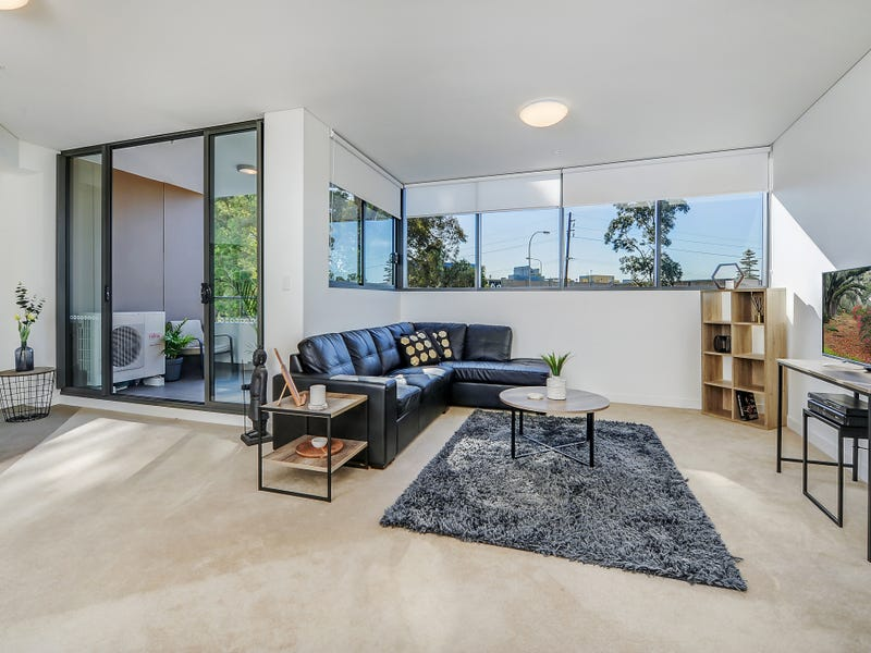102/135-137 Pacific Highway, Hornsby, NSW 2077