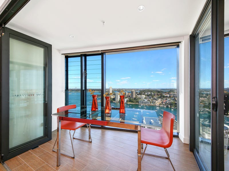 1506/80 Alfred Street, Milsons Point