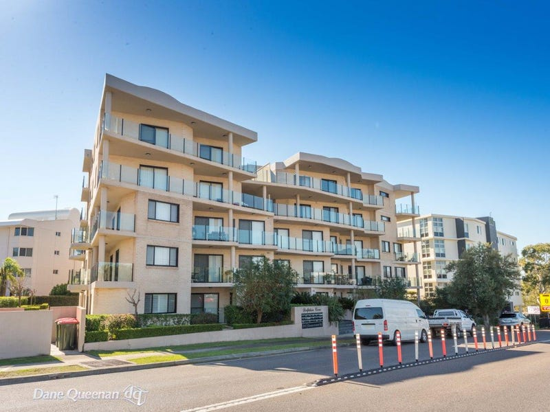 6/2-6 Government Road, Nelson Bay